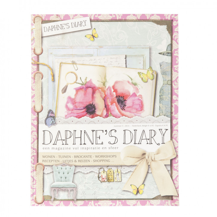 Daphne's Diary April 2014