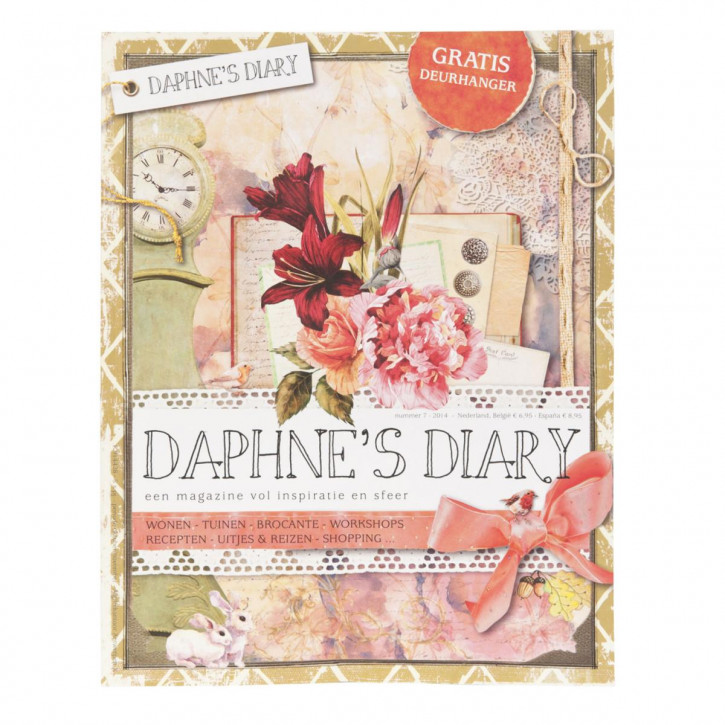 Daphne's Diary Oktober 2014