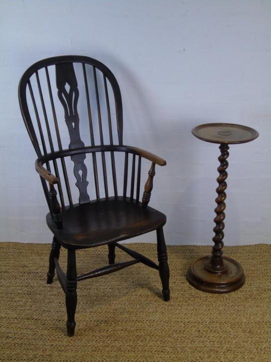 Original antiker Windsor Stuhl, 19. Jahrhundert