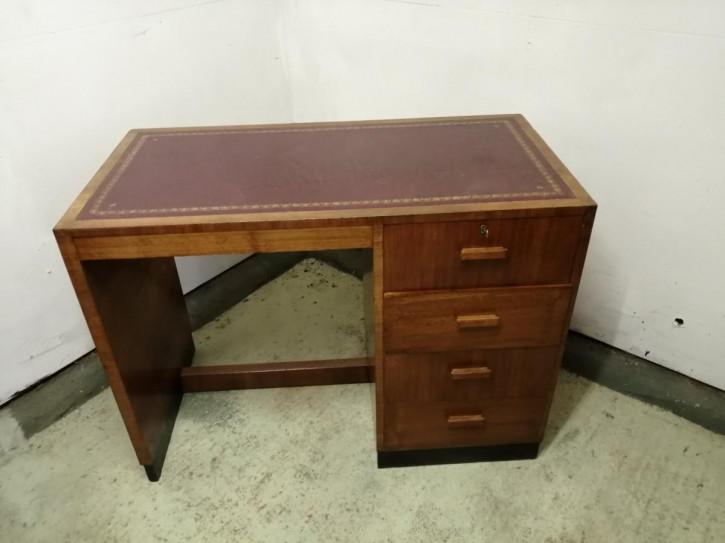 Art-Deco-Schreibtisch, antik