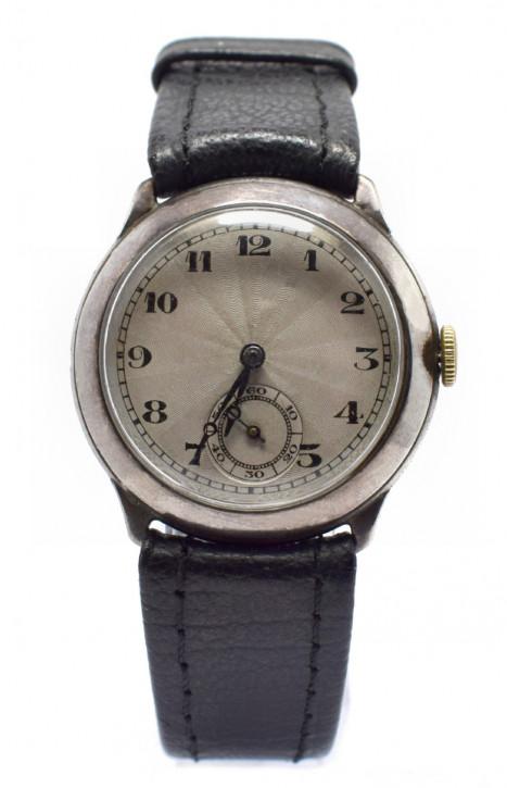 Antike Art Deco Armbanduhr