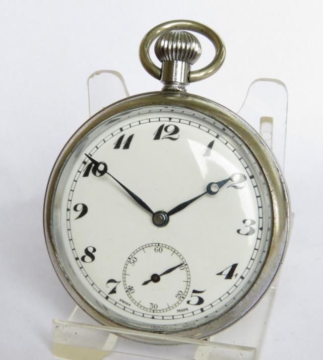 Antike Helvetia Koh-I-Noor Taschenuhr/pocket watch 1930