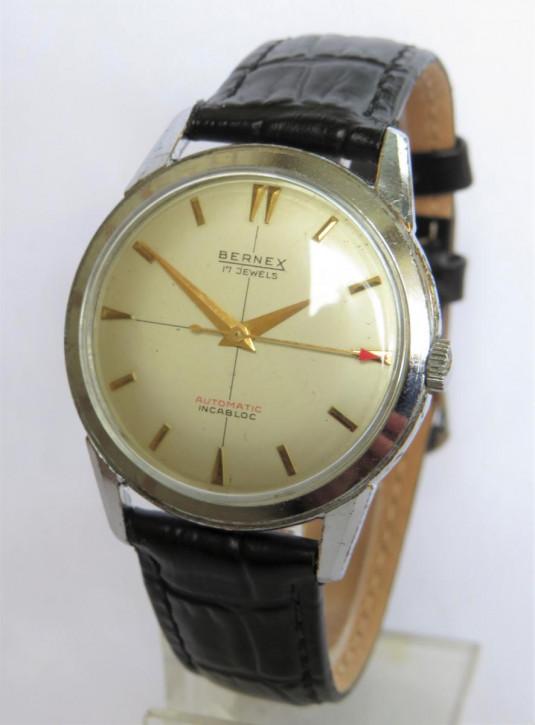 Automatische Herren Armbanduhr
