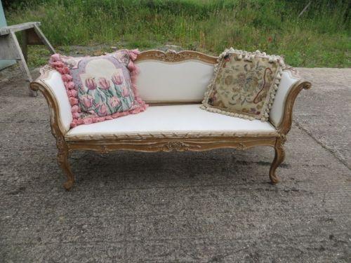 Antikes Sofa von ca. 1870