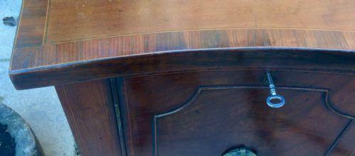 Antikes Mahagoni Sideboard englisch 19. Jh