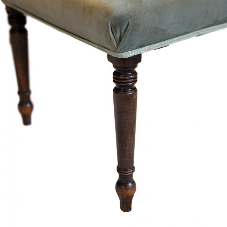 4 Regency Antike Englische Mahagoni Esszimmerstühle ca. 1820