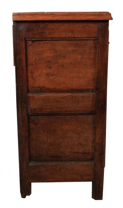 Antikes Eichen Sideboard britisch ca 1730
