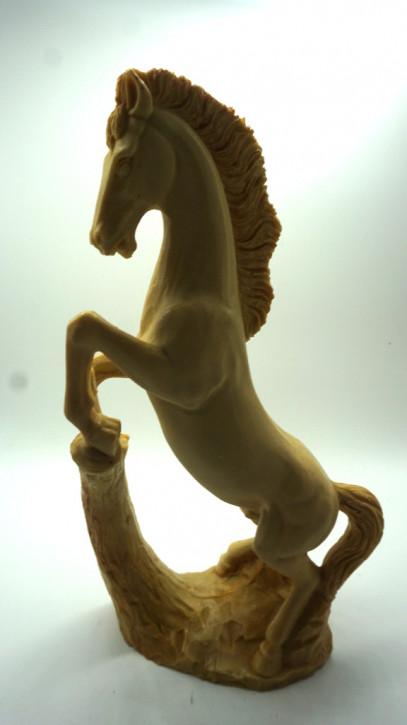 Pferdefigur vintage  Raisin  Frankreich