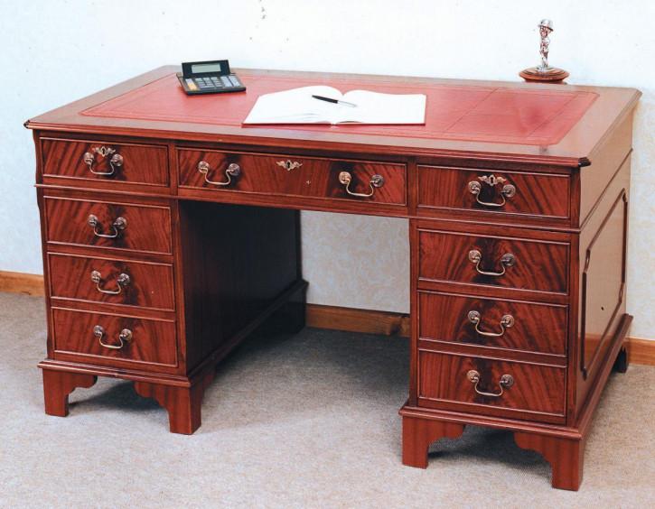 """Schreibtisch """"Pedestal Desk"""" mit Schubladen"""