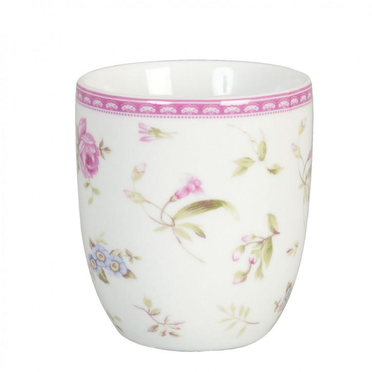 Kaffee Tasse Porzellan 0.22l