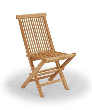 Klappstuhl Ashdown Folding Chair