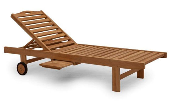 Sonnenliege Lounger Eco