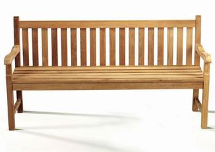Gartenbank Windsor Bench 130cm