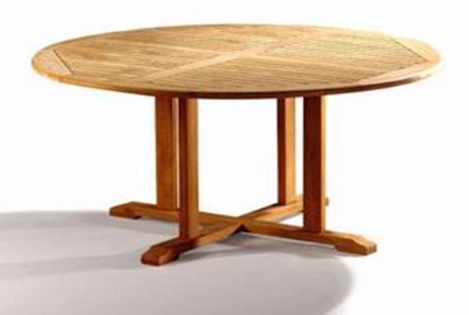 Gartentisch Canfield Round 180cm