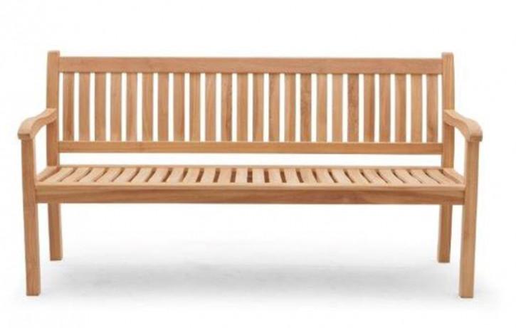 Gartenbank Madrid Bench 120cm