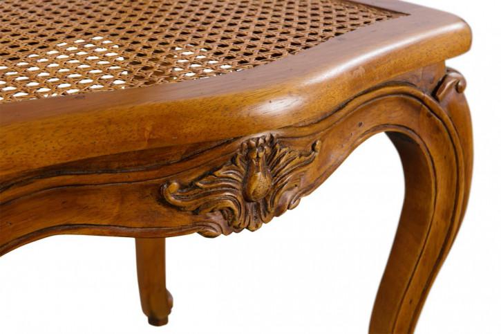Massivholz Eichenstuhl Retro Vintage Stuhl Küchenstuhl Esszimmerstuhl