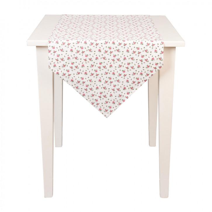 Tischläufer Fris en Fruitig 50x160