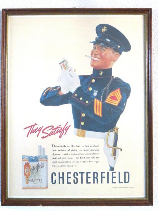 """Bild """"Chesterfield"""" (2 von 3)"""