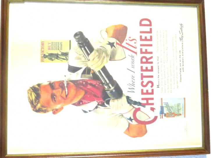 """Bild """"Chesterfield"""" (3 von 3)"""