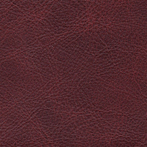 Lederprobe Futura Ethna Red