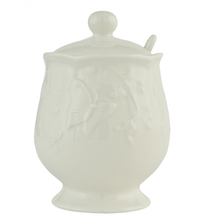 sugar bowl ? 9x12 cm