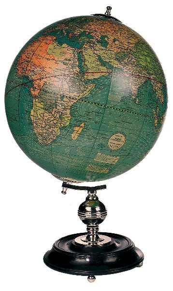 Globus - Weber Costello Globe