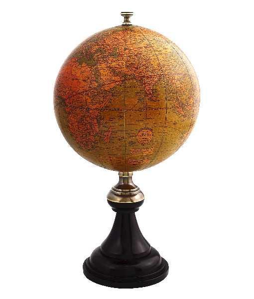 Globus - Versailles Globe
