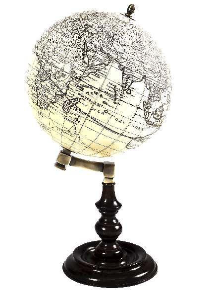 Globus - Trianon Globe