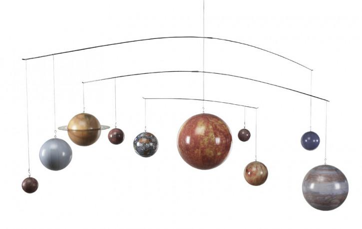 Solar System Mobilie