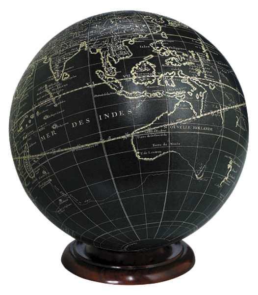 Globus Base
