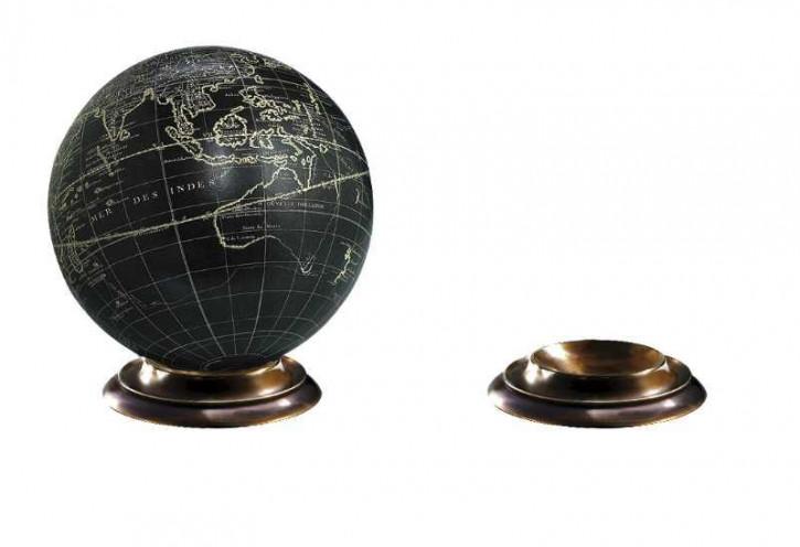 Globus Base, Bronze