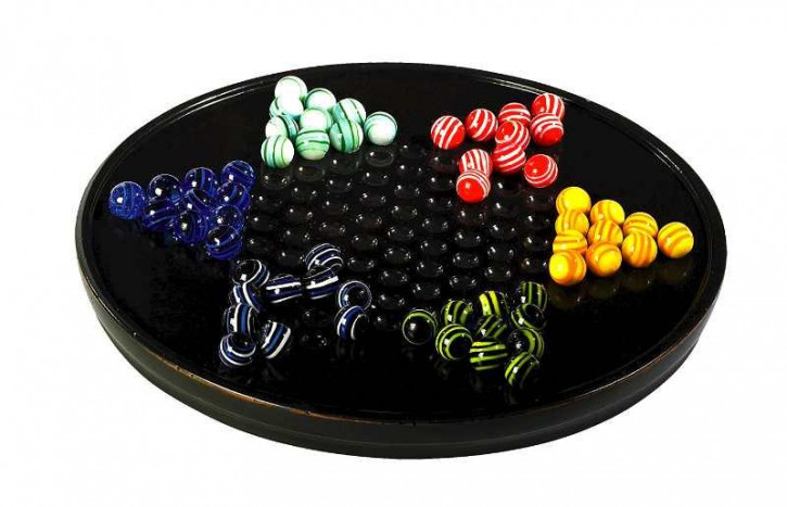 Spiel - Chinese Checkers