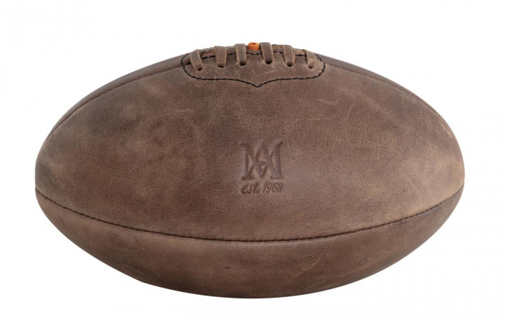 Vintage Rugby Ball
