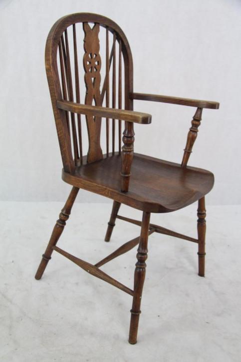 """Windsor Armchair"" Landhausstuhl Original aus England"