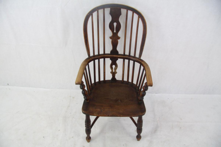 """Windsor Armchair"" Landhausstuhl Original aus England"