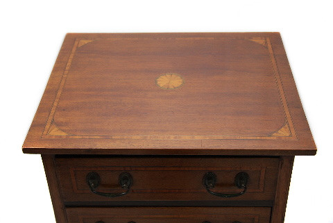 Occationel table Edwardian