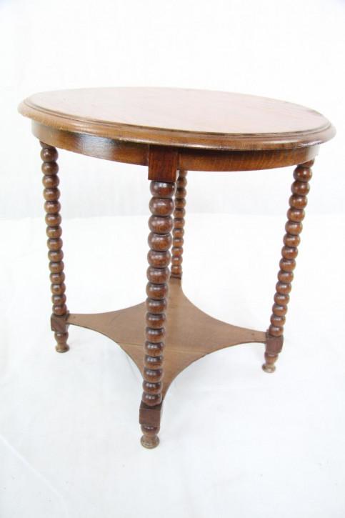 Tee Tisch Table Beistelltisch Eiche England 1929