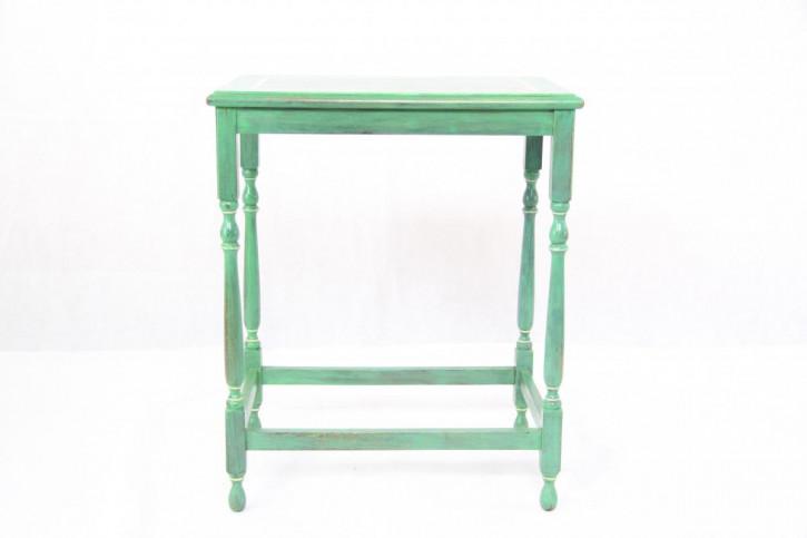 Table green Beistelltisch der besonderen Art