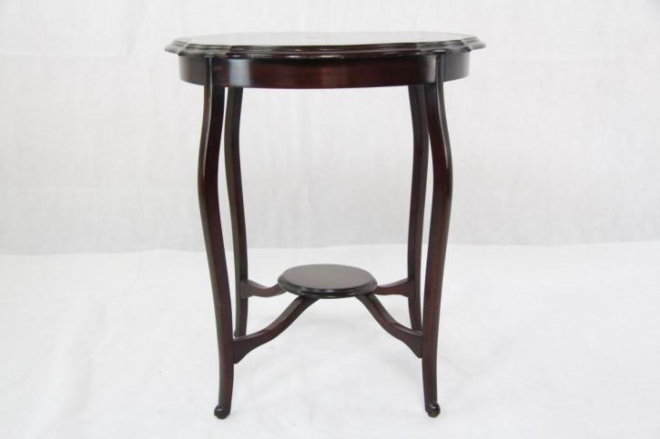 Mahagoni Tisch Teatable Wohnzimmertisch