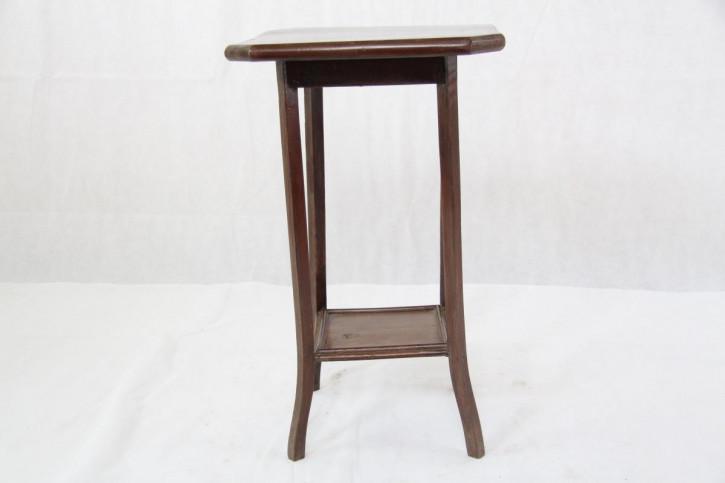Table  Mahagonitisch Teetisch Teatable