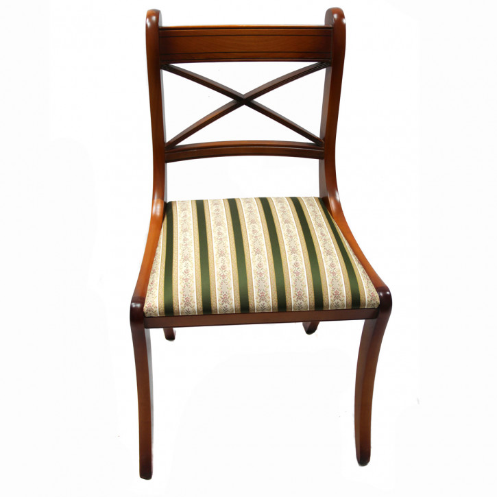 Regency style -Chair  single chair Eibe