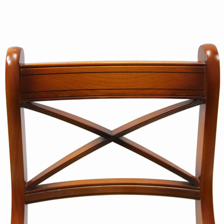 Regency style -Chair  single chair Eibe