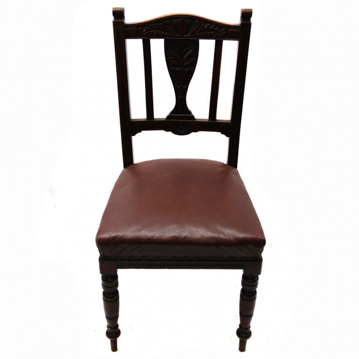 Victorian  Chair  Original