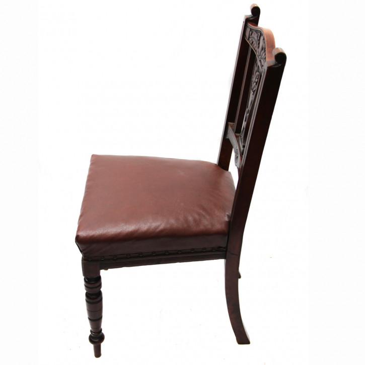 Victorian  Chair  Original