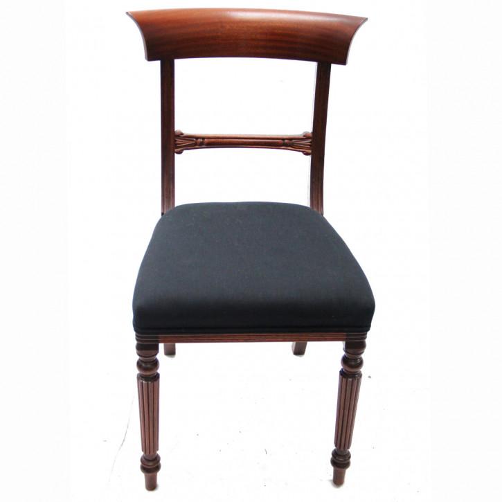Single  Chair Viktorianischer Style