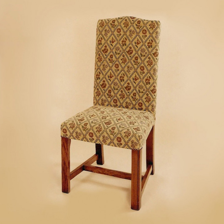 Belvedere Upholstered Side Chair