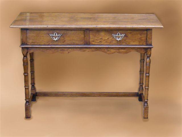 Dressing Table antiker Schreibtisch