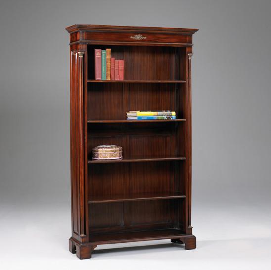 Bücherschrank Shelves Empire