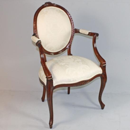 Arm Chair, Cameo