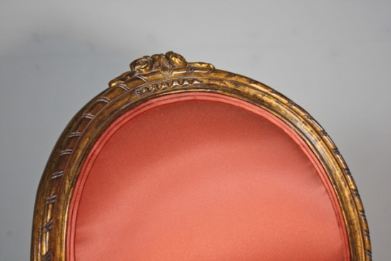 Side Chair, Cameo